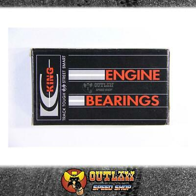 AU144.45 • Buy King Bearings Main Fits Toyota 4age/4agze Race +.001  - Eb1695m5001hk