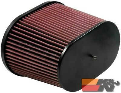 AU197.37 • Buy K&N Oval Universal Air Filter For 3-11/16FLG, 10 X 7B, 9 X 5-3/8T RC-5178