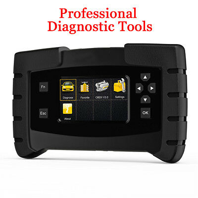 OBD2 Car Full System Scanner ECU Coding Programming Auto Diagnostic Scan Tool • 396.89$