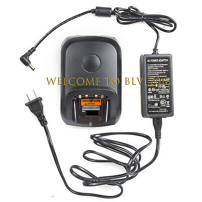 $22 • Buy WPLN4232 Rapid Charger For Motorola APX4000 DP4601 DP3600 DGP6150 XPR6550 RADIO