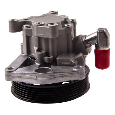 Fit Mercedes-Benz GL450 ML350 R350 2006-2012 New Power Steering Pump A0054662201 • 45.61$