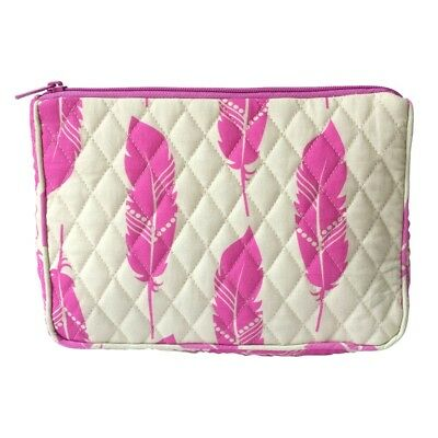 AU21.42 • Buy NEW Washable Large Toiletry Bag Women's By Blossom &  Lil