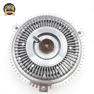 $23.99 • Buy Engine Cooling Fan Clutch OEM Quality For BMW E36 E46 E39 E34 X5 1152 7505302
