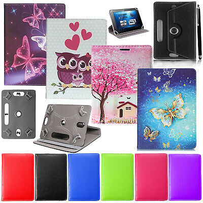 £4.49 • Buy Universal Flip Case Cover Stand Fit NeoCore N1, N2, E1 10.1 Inch Android Tablets