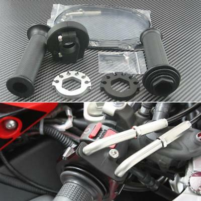 AU118 • Buy Quick Action Throttle Kit Complete With Cables For YAMAHA YZF-R1 2009-2014