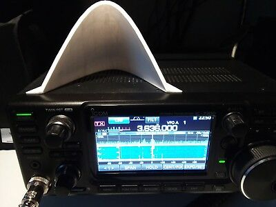 Best Microphone For Ic7300