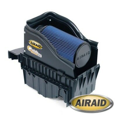 AU644.57 • Buy AIRAID Perf.  Air Intake System For FORD EXCUR/F250-350 SD, V8-7.3 DSL 403-122