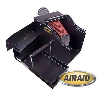 AU1017.77 • Buy AIRAID Perf.  Air Intake System For FORD F250,350 SD/EXCURS, V8-7.3L 401-246