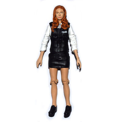 £5.67 • Buy Dr. Doctor Who Amy Pond Police Uniform Loose Action Figure