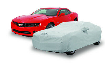 $238.99 • Buy 2018-2019 Chevrolet Camaro ZL1 1LE Coupe Custom Fit Indoor Dustop Car Cover