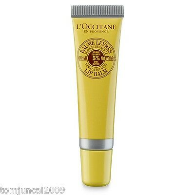 L'occitane Shea Butter Vanilla Bouquet Lip Balm    O.4oz • 12.87£