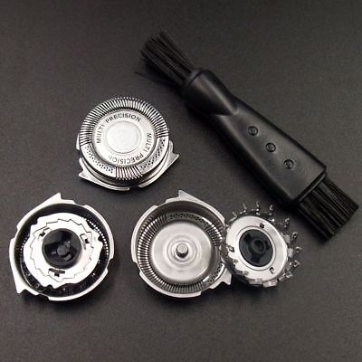 AU9.99 • Buy 3pcs Shaver Razor Head Blades Replacement For Philips Norelco SH50 Series 5000