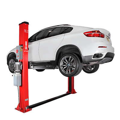 2 Post Car Lift 4ton Vehicle Lift Garage Workshop Ramp Ultimate Jack • 2,495£