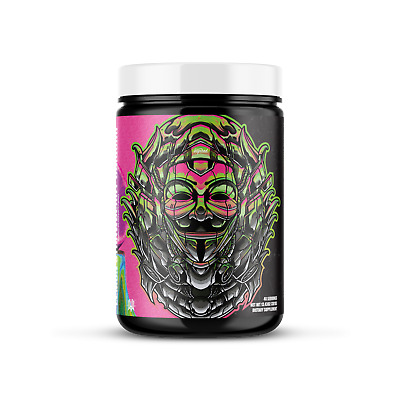 AU53.88 • Buy Inspired DVST8 Of The Union (DOTU) Powerful Pre-Workout Limited Edition!!!  AREZ
