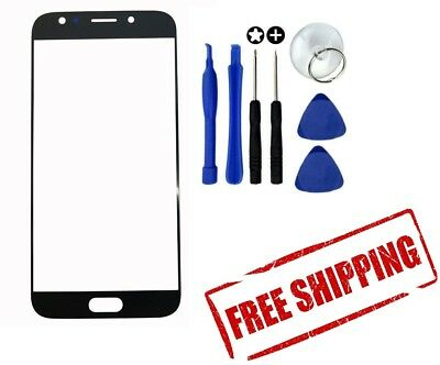 AU8.49 • Buy Outer Front Glass Screen Replacement Frame Samsung Galaxy J5 Pro & J7 Pro
