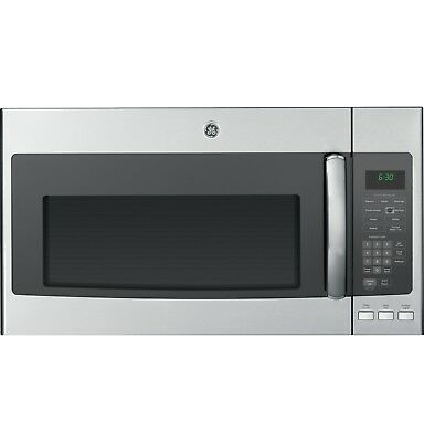 $399 • Buy GE Profile™ Series 1.9 Cu. Ft. Over-the-Range Sensor Microwave Oven