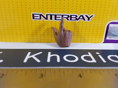 $4.49 • Buy ENTERBAY 1/6 Lakers Basketball Kobe Bryant Figure's Finger Point Right Hand Only