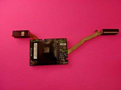 $29.99 • Buy GENUINE Dell Inspiron XPS M1710 Precision M90 256mb Video Graphics Card GR3N5