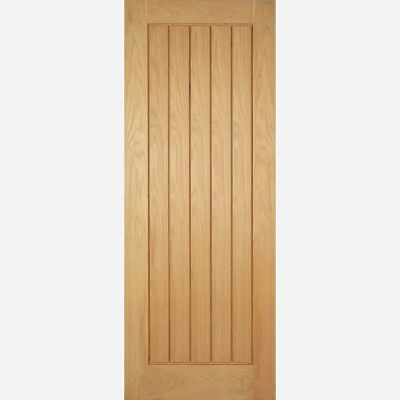 £69.99 • Buy LPD Internal Mexicano Oak Pre Finished Solid Cottage Style Doors