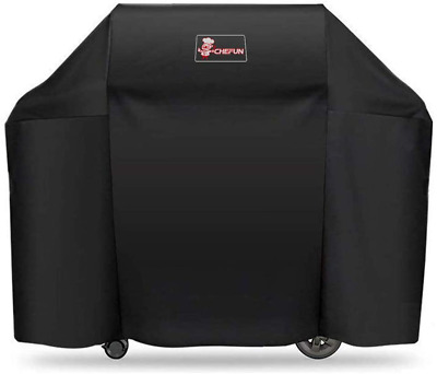 $ CDN62.87 • Buy Grill Cover 58  Heavy Duty For Weber Genesis II 300 58W X 25D X 44.5H Waterproof