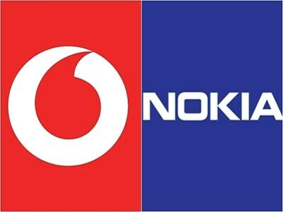 Unlock Code SERVICE For Nokia Lumia 610 625 630 635 640 645 650 VODAFONE UK • 2.08£