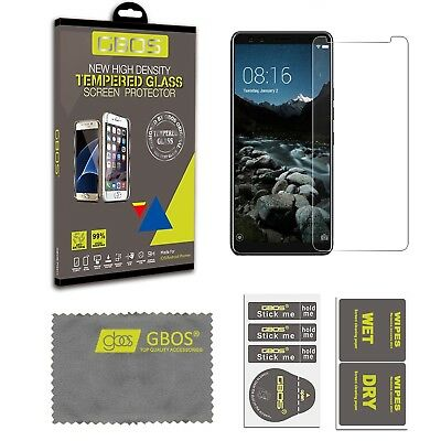 AU9.99 • Buy GBOS® 100% Genuine Tempered Glass 9HD Clear For Nokia 7 Plus Screen Protector 7+