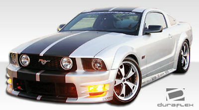 $978 • Buy Ford Mustang 05-09 Body Kit Duraflex GT500 Widebody
