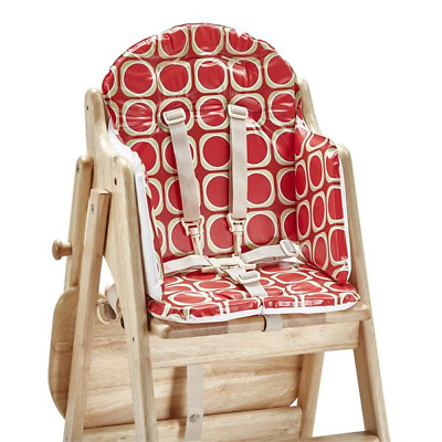£17.94 • Buy East Coast Comfortable Soft Padded Seat Safety Highchair Baby Insert- Watermelon