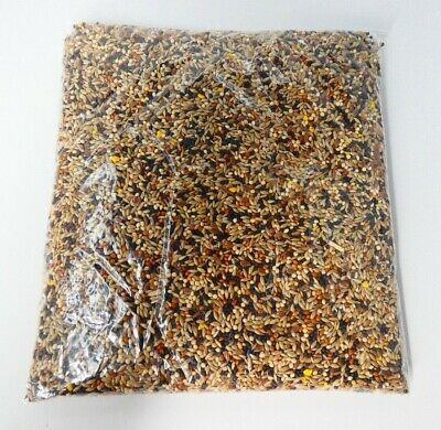 SkyGold Special Canary Bird Food Seed Mix FREE P&P Fresh High Quality  • 8.99£