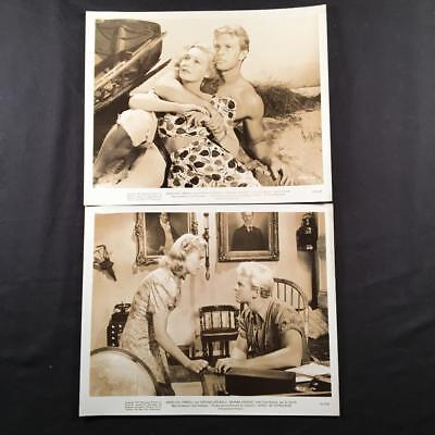 $ CDN8.46 • Buy 2 1941 Madeline Carroll Bahama Passage Stirling Hayden Movie Still Photo Lot A39