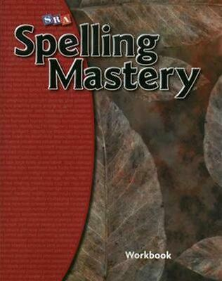 AU40.63 • Buy SRA Spelling Mastery: Level F By McGraw-Hill Education (English) Paperback Book