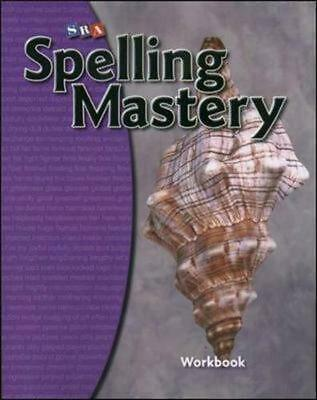 AU38.43 • Buy Spelling Mastery Workbook - Level D By Robert Dixon (English) Paperback Book Fre