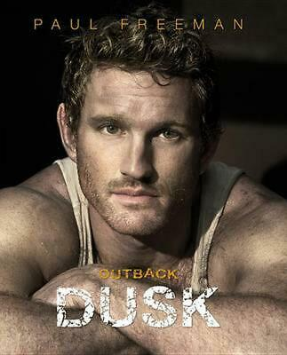 $ CDN111.18 • Buy Outback Dusk By Paul Freeman (English) Hardcover Book Free Shipping!