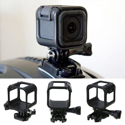 $ CDN10.19 • Buy Low Profile Frame Mount Protective Housing Case Cover For GoPro Hero 4 5 Session