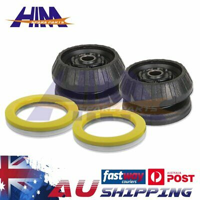 AU26.90 • Buy Strut Mount & Bearing Kit For Commodore VR VS VT VU VX VY VZ VE VF Top Rubber