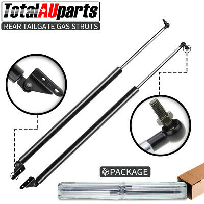 AU42.99 • Buy Set Of 2 Tailgate Gas Struts Springs For Kia Pregio 2002-2006 Rear Left & Right