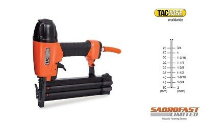 £104.48 • Buy 18 Gauge Air Brad Nailer By Tacwise - Dgn50v