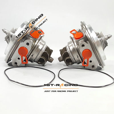 $394.80 • Buy For Ford F-150 / Expedition / Navigator 3.5L Twin Turbo Cartridge CHRA 2013-