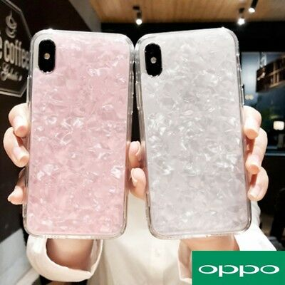 AU8.99 • Buy OPPO A57 R9s R11s R15 Plus Soft Silicone Pattern Shell Shockproof Case Cover