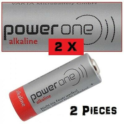 $ CDN6.90 • Buy 2x V23ga Varta Batterie A23, V23ga, L1028, E23a, V23a, V23px, Mn21, G23a, We23