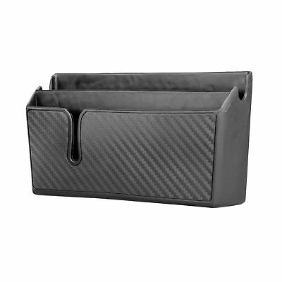$10.45 • Buy Universal Car Organizer Accessories Storage Box Black New