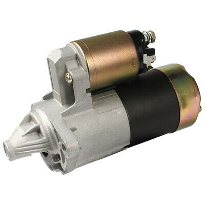 AU275.95 • Buy OEX Starter Motor 12V 9th Cw MXS253