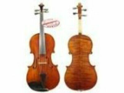 $899.95 • Buy D'Luca Orchestral Series Flamed Handmade Viola 15 Inches