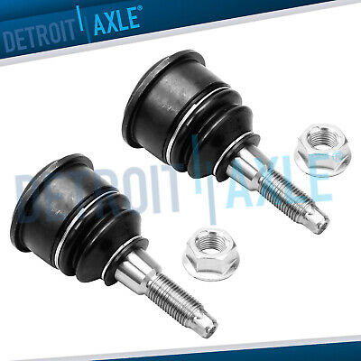 $26.20 • Buy 2 NEW Front Lower Ball Joints For 2002 2003 2004 Jeep Liberty Right Left Side