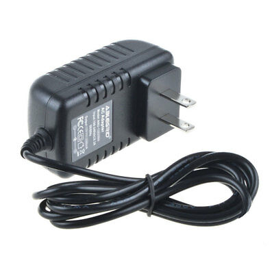 $6.99 • Buy AC DC Adapter For Casio Casiotone MT-88 MT-100 Piano Keyboard Synthesizer Power