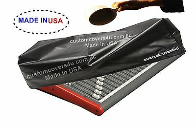 $28.99 • Buy Mackie PROFX16V2 Pro 16 MIXER DUST COVER HOME STUDIO RECORDING + EMBROIDERY