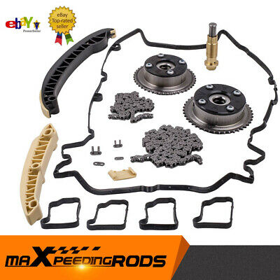 AU266 • Buy Camshaft Adjuster Timing Chain Kit For Mercedes M271 C-Class W203 W204 CLK-CLASS