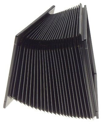 £144.14 • Buy SINAR Standard Large Format Film Camera 4x5 Bellows Compendium Accessory Used