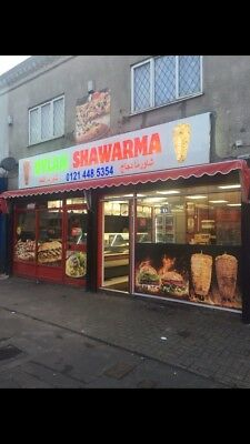 Pizza Shop And Kebab Shop For Sale / Business For Sale/takeaway Restaurant Sale • 70,000£