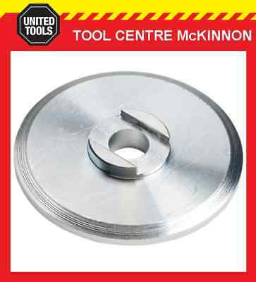 """AU29.90 • Buy 78mm INNER CUTTING FLANGE FOR 9""""/230mm ANGLE GRINDER – SUIT MAKITA METABO ETC"""